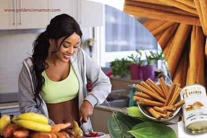 ceylon cinnamon helps to cure diabetes