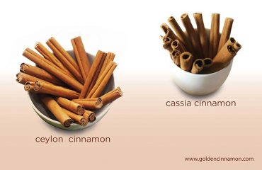 Difference between Ceylon Cinnamon and Cassia